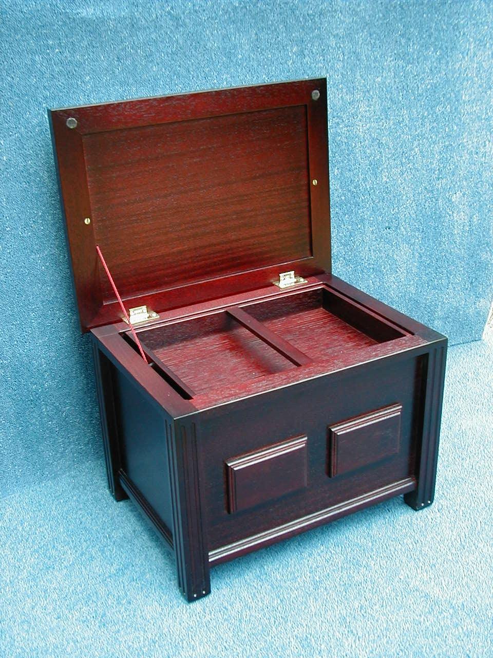 Eden Sewing Box