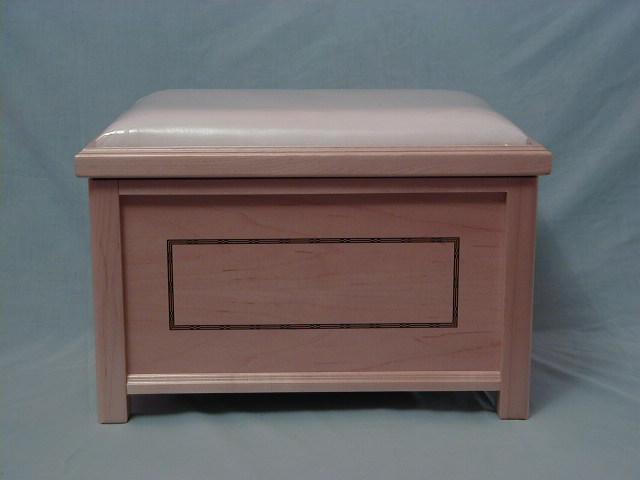Mayfair Sewing Box