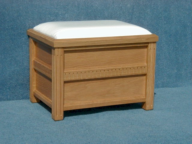 Derwent Sewing Box
