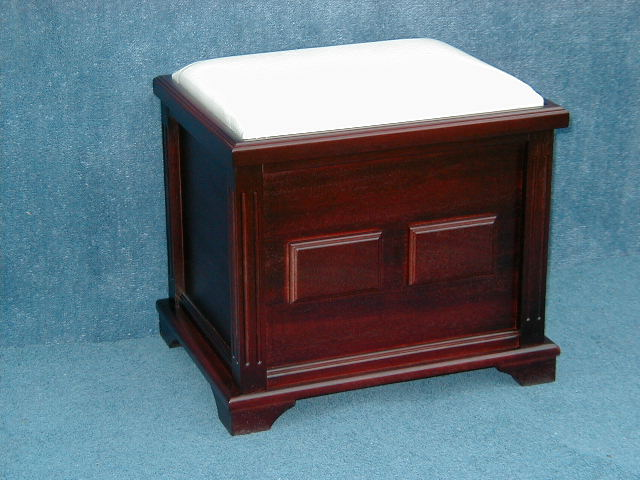 Weardale Sewing Box