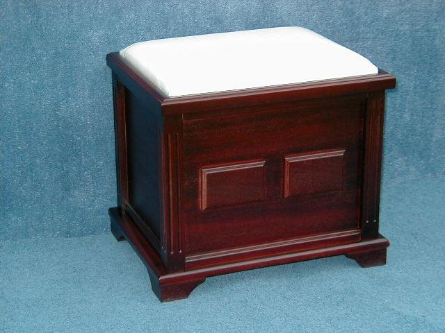 Weardale Sewing Box