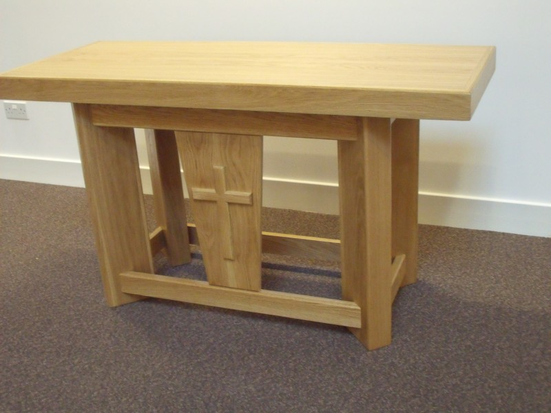 Greenwich Altar Table