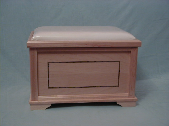 Park Lane Sewing Box